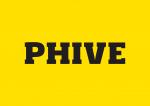 Logo Phive