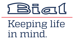 Logotipo Bial